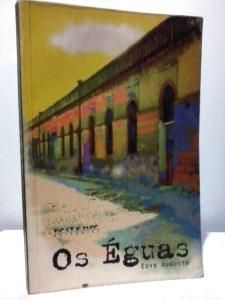 Capa da edição brasileira de Os Éguas. Crédito: Arquivo pessoal