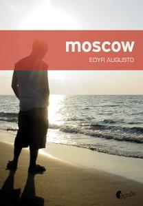 Capa da edição francesa de Moscow. Crédito: Reprodução.