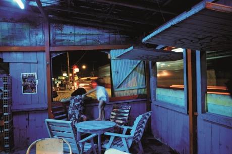 Bar Azul, de Luiz Braga. Fonte: Reprodução