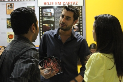 Um dos principais objetivos do FAB é promover a troca de experiências entre produtores do estado e de outras regiões. Foto: Everton Pereira