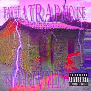 """Recentemente foi lançado o EP """"Favela Trap House"""", unindo mashups de funks, inserções de falas e de outros sons e ruídos."""